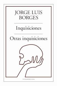 Papel Inquisiciones. Otras Inquisiciones