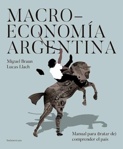Libro Macroeconomia Argentina