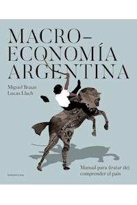 Papel Macroeconomia Argentina