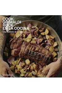 Papel Rock En La Cocina, El