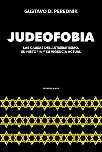 Libro La Judeofobia
