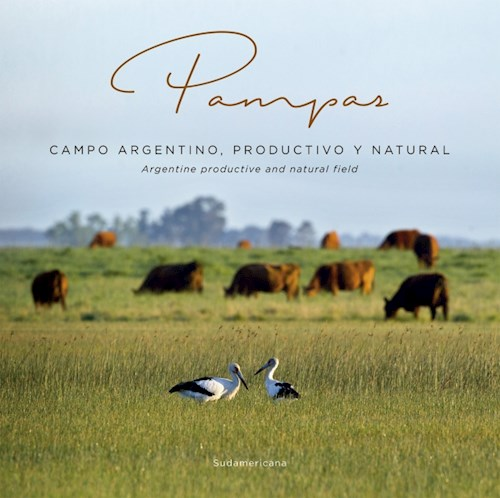 Papel Pampas Campo Argentino Productivo Y Natural