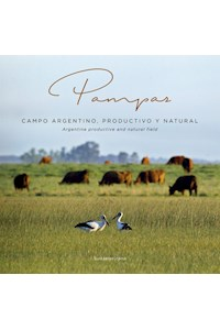 Papel Pampas. Campo Argentino, Productivo Y Na