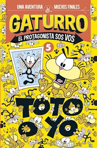Papel Toto O Yo
