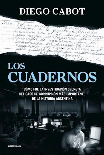 Papel CUADERNOS (COLECCION INVESTIGACION PERIODISTICA)