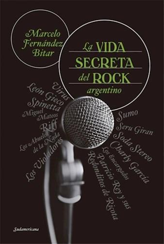 Libro La Vida Secreta Del Rock