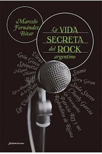 Papel Vida Secreta Del Rock, La
