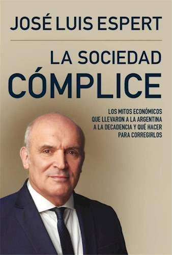 Libro La Sociedad Complice