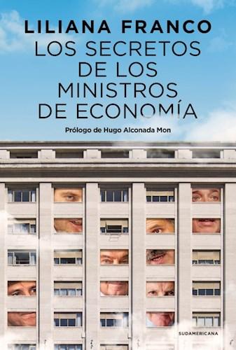 Libro Los Secretos De Los Ministros De Economia
