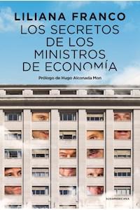 Papel Los Secretos De Los Ministros De Economia
