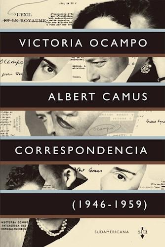Papel CORRESPONDENCIA (1946-1959) (COLECCION BIOGRAFIAS Y TESTIMONIOS)