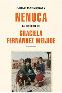 Papel Nenuca : La Historia De Graciela Fernández Meijide
