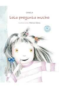 Papel Lola Pregunta Mucho