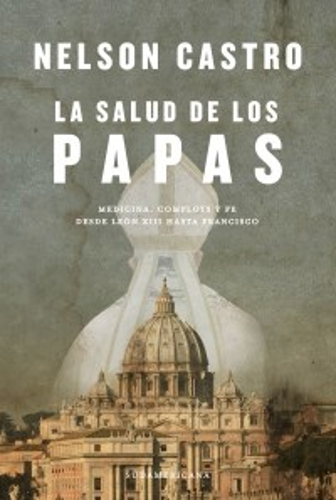 Papel Salud De Los Papas, La