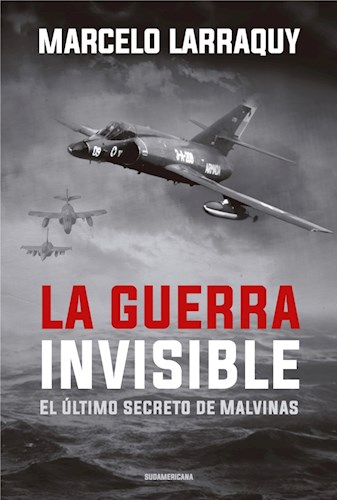 Libro La Guerra Invisible