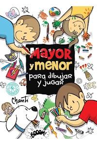 Papel Mayor Y Menor. Para Dibujar Y Jugar