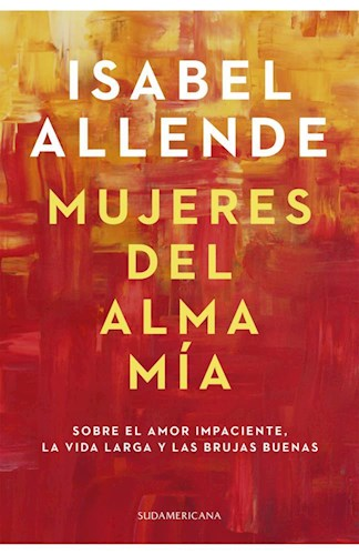 Libro Mujeres Del Alma Mia