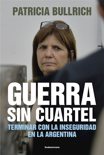 LIBRO GUERRA SIN CUARTEL