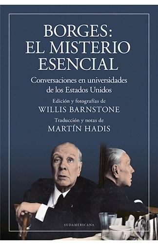 Libro Borges : El Misterio Esencial