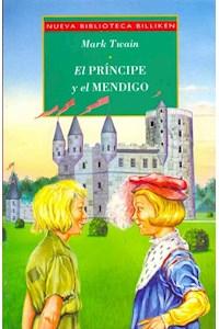 Papel El Principe Y El Mendigo