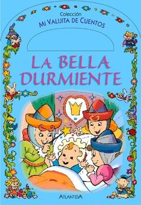 Papel Bella Durmiente, La
