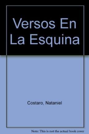 Papel Versos En La Esquina