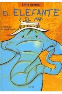 Papel El Elefante Y El Mar