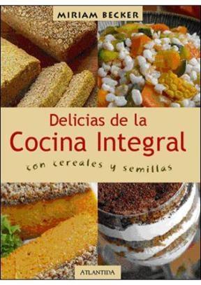 Papel Delicias De La Cocina Integral Con Cereales