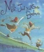 Papel Milli Jack Y El Gato Bailarin