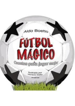 Papel Futbol Magico