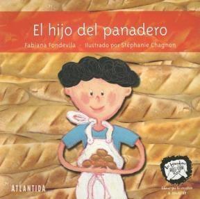 Papel Hijo Del Panadero, El