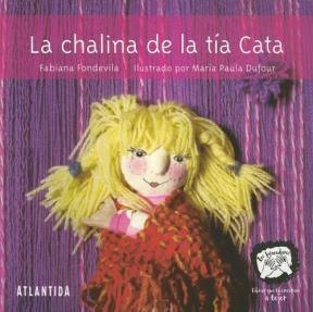Papel Chalina De La Tia Cata, La