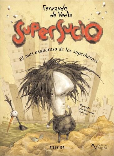 LIBRO SUPERSUCIO