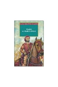 Papel Viajes De Marco Polo