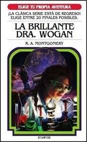 Papel Brillante Dra. Wogan, La