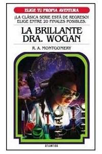Papel La Brillante Dra. Wogan