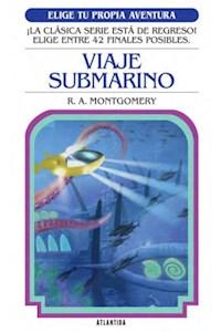 Papel Viaje Submarino