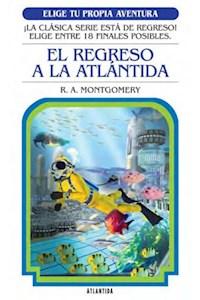 Papel Regreso A La Atlantida