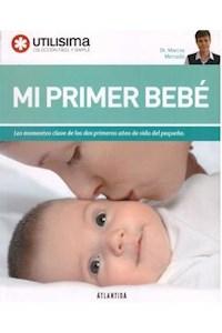 Papel Mi Primer Bebe