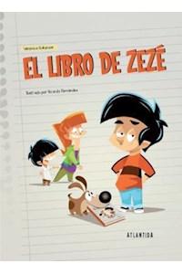 Papel Libro De Zezé, El