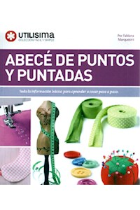 Papel Abc De Puntos Y Puntadas