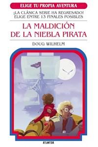 Papel Maldicion De La Niebla Pirata