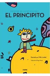 Papel El Principito (Ilustracion Milo)
