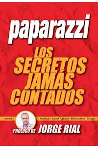 Papel Paparazzi - Los Secretos Jamas Contados