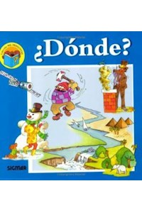 Papel Donde?