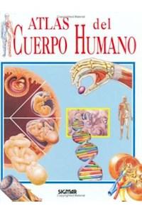 Papel Atlas Del Cuerpo Humano