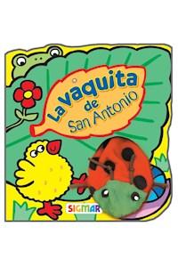 Papel La Vaquita De San Antonio