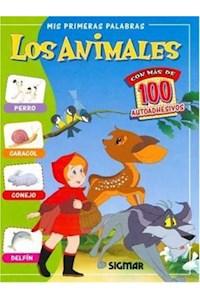 Papel Margarita - Los Animales