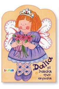 Papel Dalia El Hada Que Ayuda