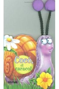 Papel Coco, El Caracol
